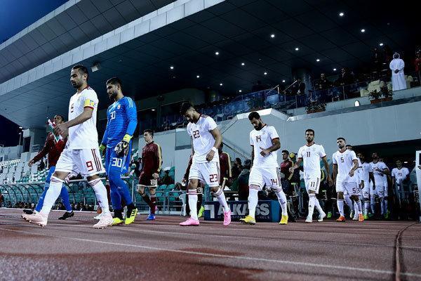 لیست نهایی تیم ملی فوتبال 5 دی اعلام می گردد