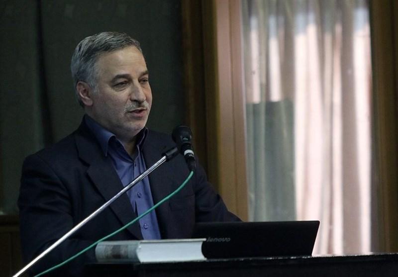 توضیحات سرپرست دبیرکلی کمیته ملی پارالمپیک درباره موزه ملی ورزش