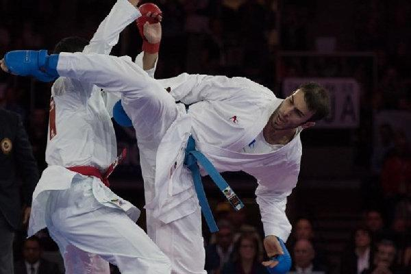 بناب میزبان مسابقات قهرمانی کاراته باشگاه های کشور