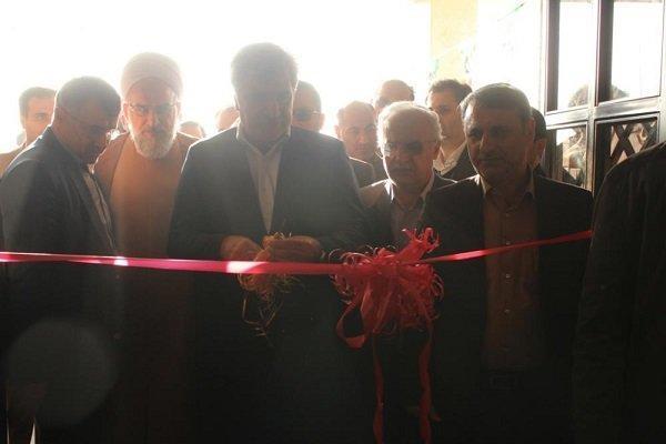 8 پروژه آموزشی و عمرانی در صومعه سرا افتتاح شد