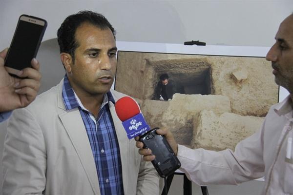 9 اثر معنوی استان بوشهر به ثبت آثار ملی کشور رسید