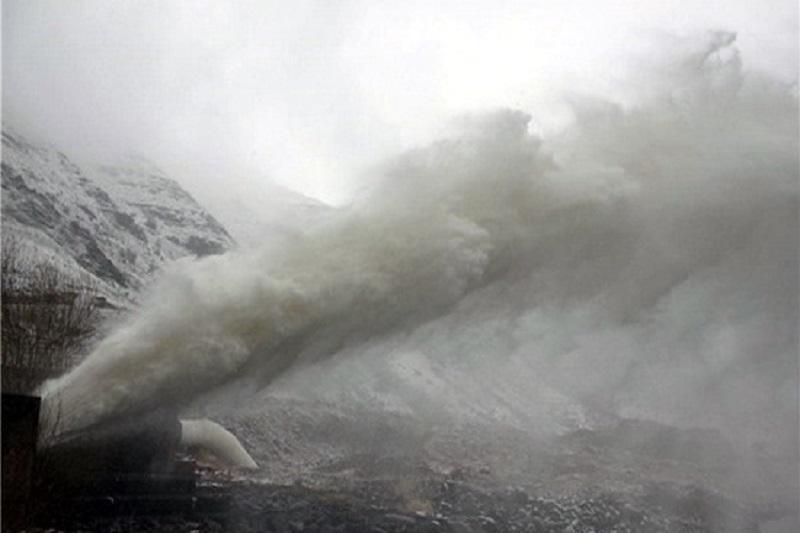 آب 3 سد آذربایجان شرقی رهاسازی شد