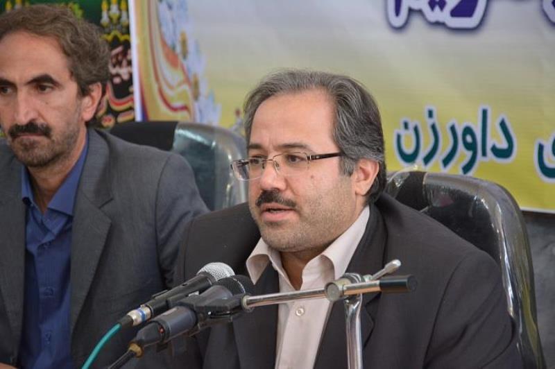 دستور تخلیه خانه های اطراف مسیل اسماعیل آباد مشهد صادر شد