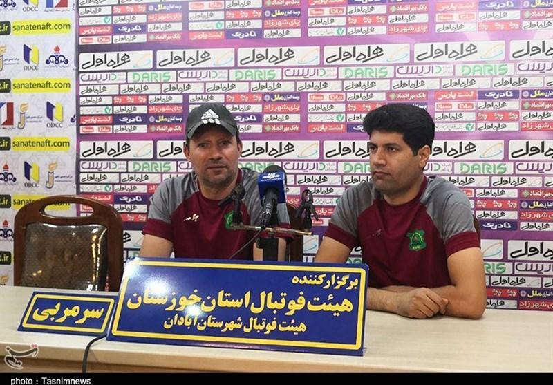 خوزستان، سرجیو: برای این جنگ کاملاً آماده هستیم، 90 درصد تیم برای فصل آینده حفظ خواهد شد
