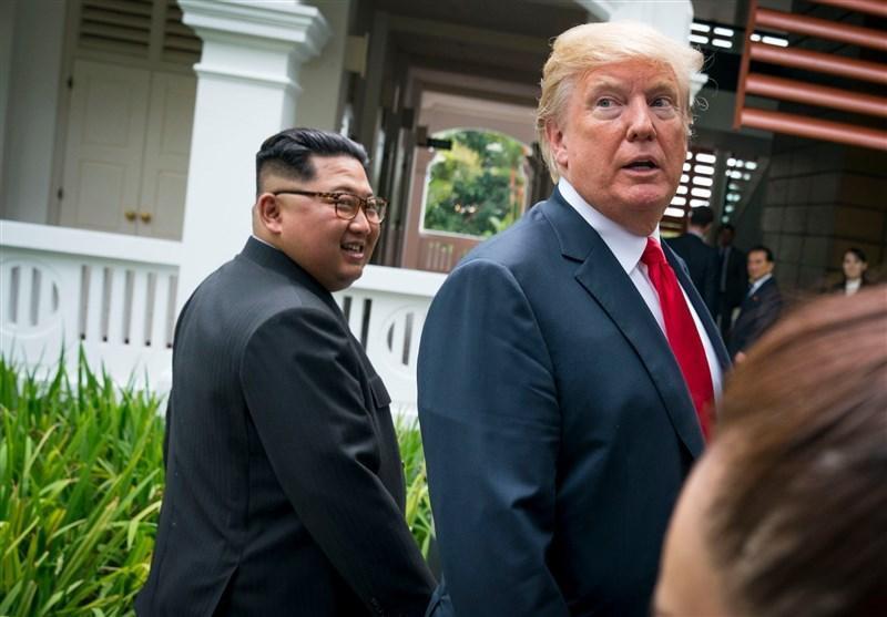 ترامپ انتظار یک دیدار بسیار سریع با رهبر کره شمالی دارد