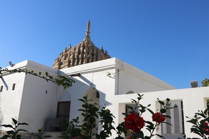 فاز اول مرمت معبد هندوها در بندرعباس خاتمه یافت