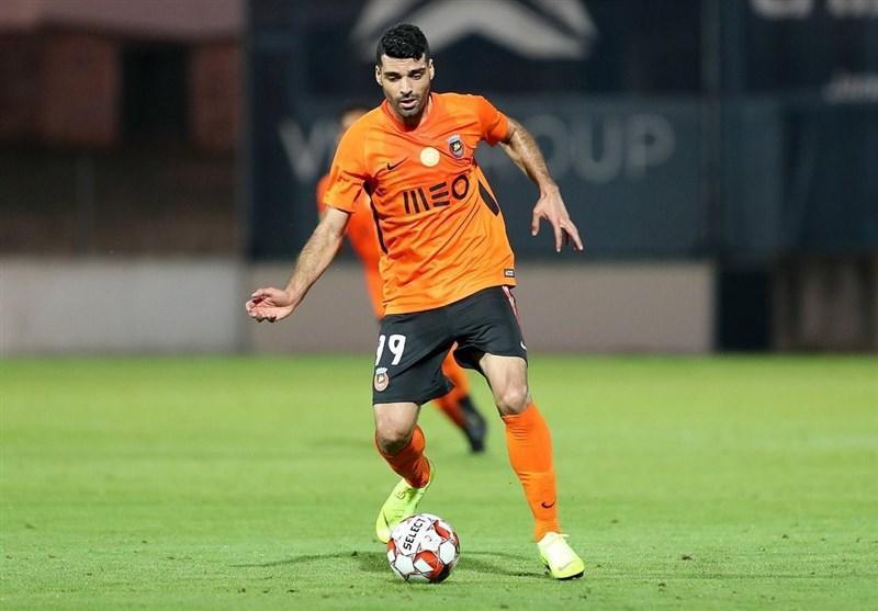 شرکت طارمی در انتخاب 11 بازیکن برتر پرتغال