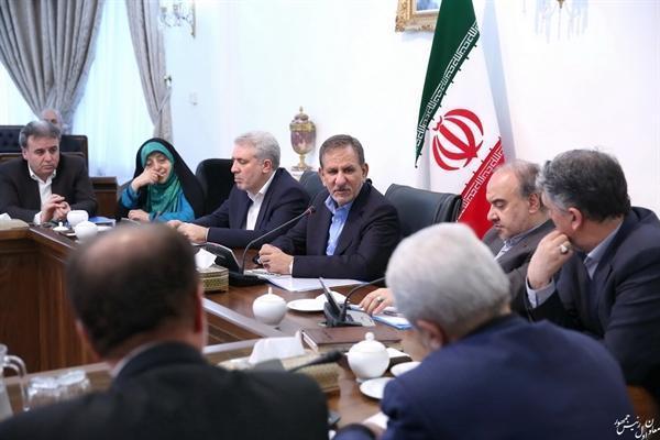 رویداد همدان2018 فرصت مغتنمی برای معرفی ایران به دنیا است، همه دستگاه های ملی کشور باید برای معرفی همدان کوشش نمایند