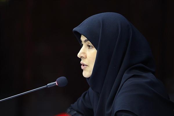 نمایشگاه سومین جشنواره صنایع دستی فجر 12 بهمن افتتاح می گردد