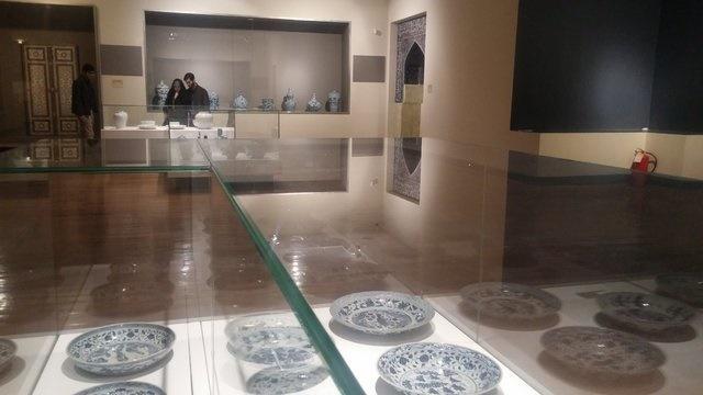 آمادگی اداره کل میراث فرهنگی اردبیل برای اعطای مجوز به موزه های تخصصی