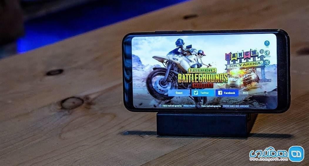 سرعت حافظه بیشتر و بازی های سریع تر با بروزرسانی جدید گوشی های هوآوی
