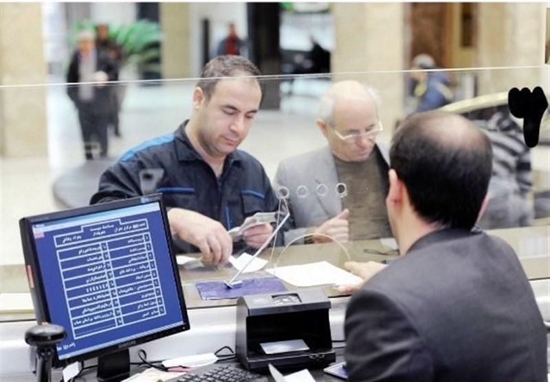 سایه بانکداری مجازی بر سر شعب بانکی