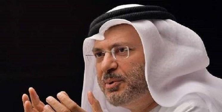 تمجید لفظی مقام اماراتی از عربستان و واکنش جالب کاربران به او