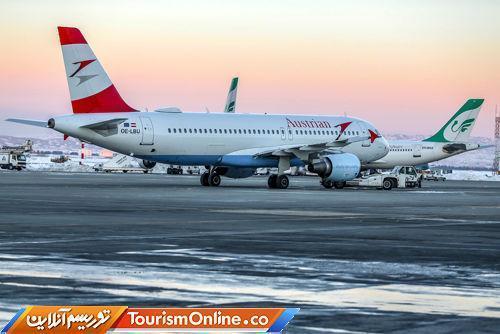 تمرد سازمان هواپیمایی از دستورالعمل سازمان حمایت