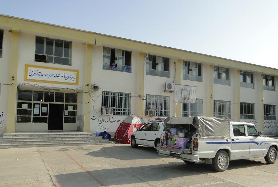 اسکان بیش از 4 هزار مسافر تابستانی در مدارس استان ایلام