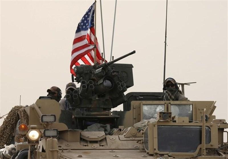 ادامه دخالت های آمریکا در سوریه و پافشاری بر تسلیح قسد