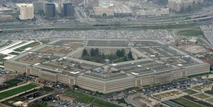 پنتاگون: سعودی ها باید بگویند حمله به آرامکو از کجا شروع شده است