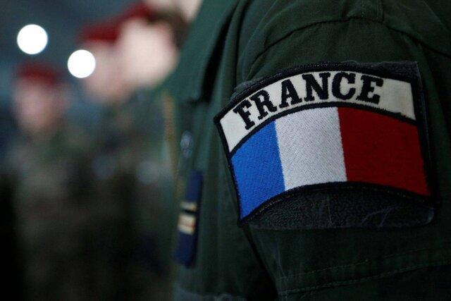 اعزام کارشناسان نظامی فرانسه به عربستان