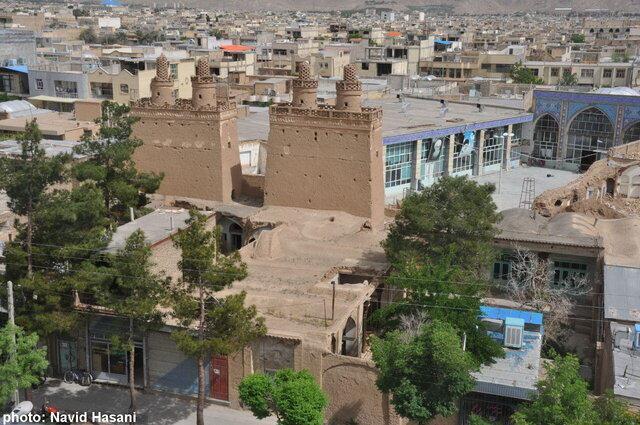 زنده ماندن کبوترخانه 400 ساله در مقابل پولی گزاف!