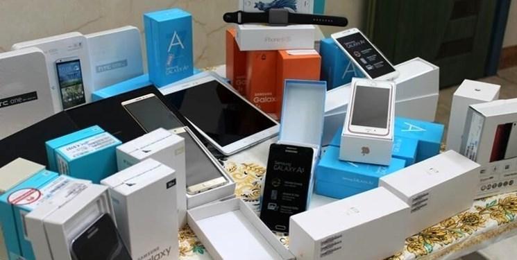 شناسایی جعل رجیستری 30 هزار گوشی موبایل درسامانه همتا
