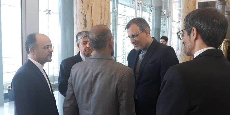بازگشت ملوان ایرانی در بند دزدان دریایی سومالی به کشور