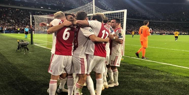 3 تیم به بارسلونا پیوستند!
