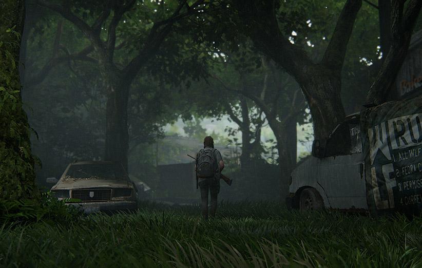 بازی The Last of Us Part 2 بخش چند نفره ندارد