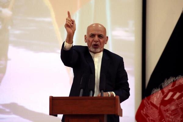 رئیس جمهور افغانستان سخنگوی وزارت خارجه را برکنار کرد