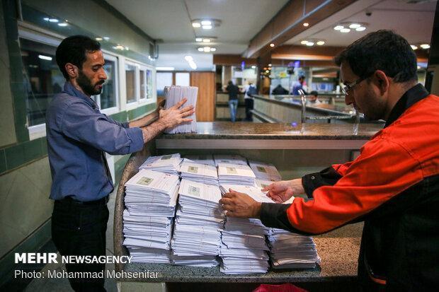 متقاضیان دریافت گذرنامه اربعین لازم نیست به پست مراجعه نمایند