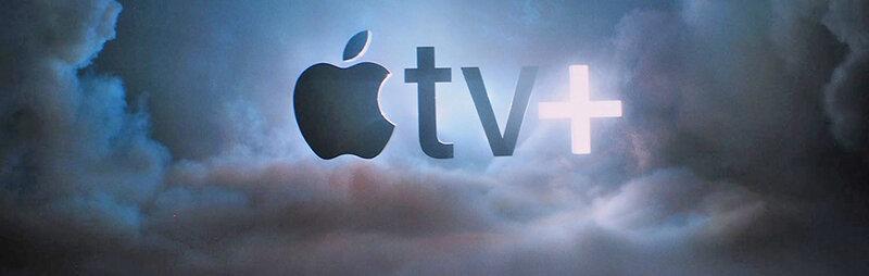 کوچ تلویزیونی فیلمساز برنده اسکار از نتفلیکس به اپل