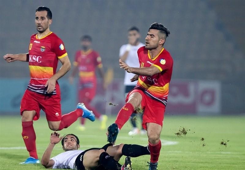 پیروزی پر گل فولاد خوزستان در دیداری تدارکاتی