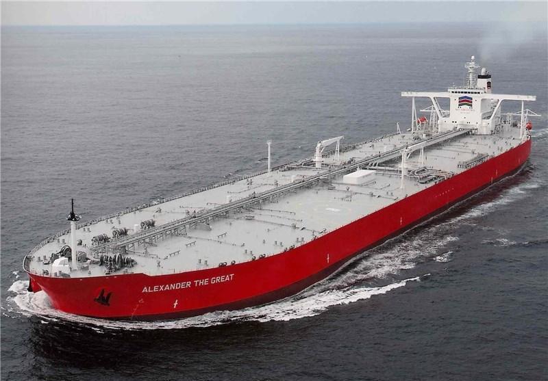 صادرات نفت ایران به آسیا از 1 میلیون بشکه در روز گذشت