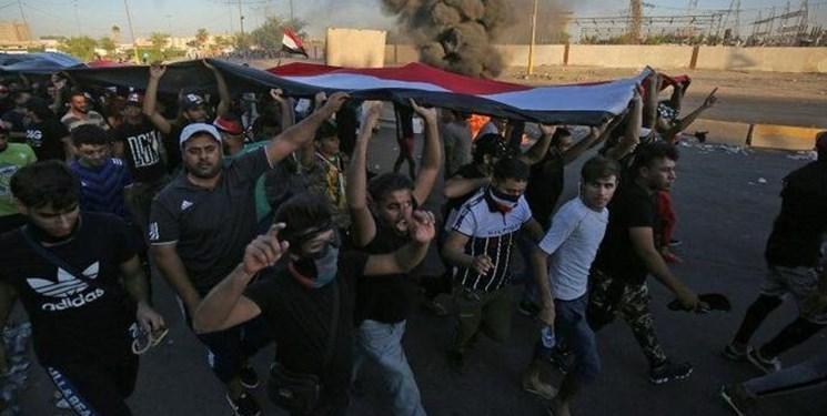 عراق اکثر بازداشتی های اعتراضات اخیر این کشور را آزاد کرد
