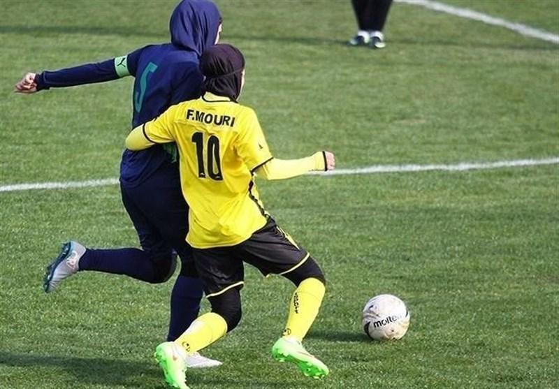 لیگ برتر فوتبال بانوان، ملوانی ها به دنبال شکست سپاهان متحول شده