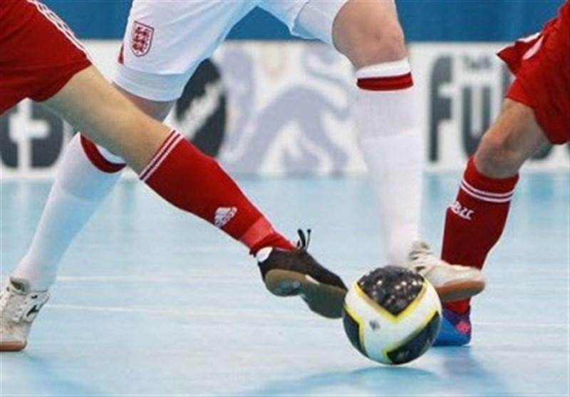 آمادگی سالن های فوتسال ایران برای میزبانی جام باشگاه های آسیا