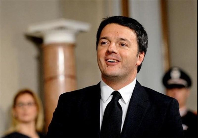نخست وزیر ایتالیا خواهان اتحاد جهانی برای مقابله با تروریسم شد