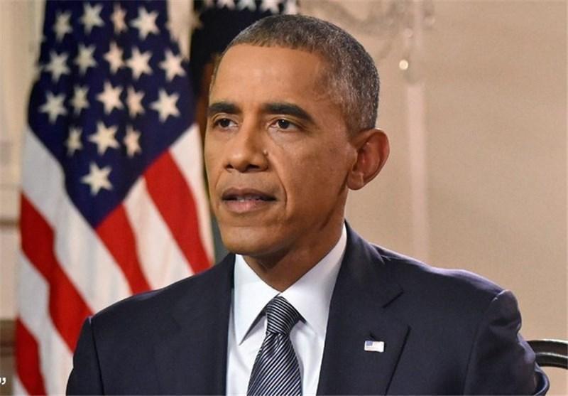 تاکید روسای جمهور آمریکا و چین بر همکاری درباره برنامه هسته ای ایران