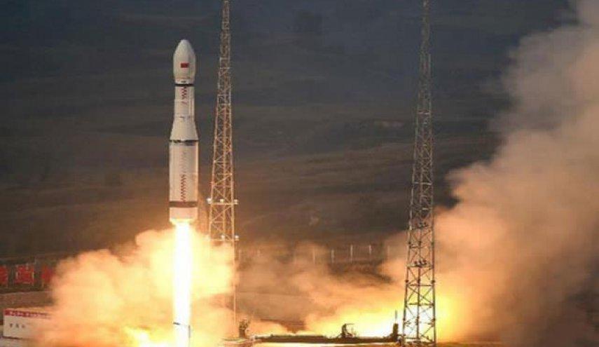 پرتاب ماهواره ارتباطی جدید چین به فضا