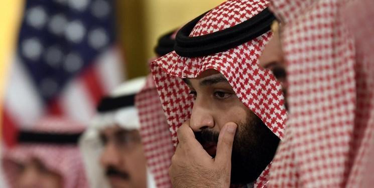 بن سلمان قدرت سیاسی اش را به حراج گذاشته است