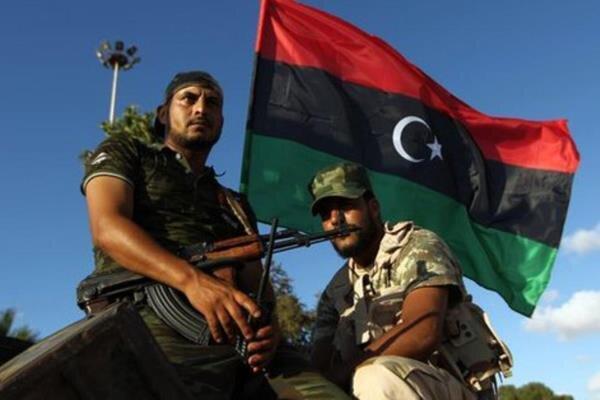 ترکیه، اردن و امارات تحریم تسلیحاتی لیبی را نقض نموده اند