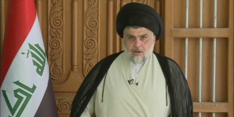 مقتدی صدر: انقلابیون سایه دخالت نیروهای خارجی را کنار بزنند؛ مجلس اصلاحات ریشه ای را شروع کند