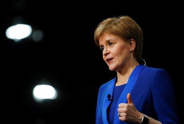 وزیر اول اسکاتلند به دولت مرکزی انگلیس هشدار داد