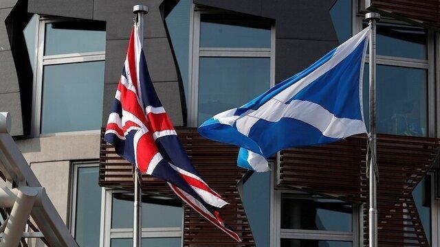 مخالفت انگلیس با برگزاری همه پرسی جدید استقلال در اسکاتلند