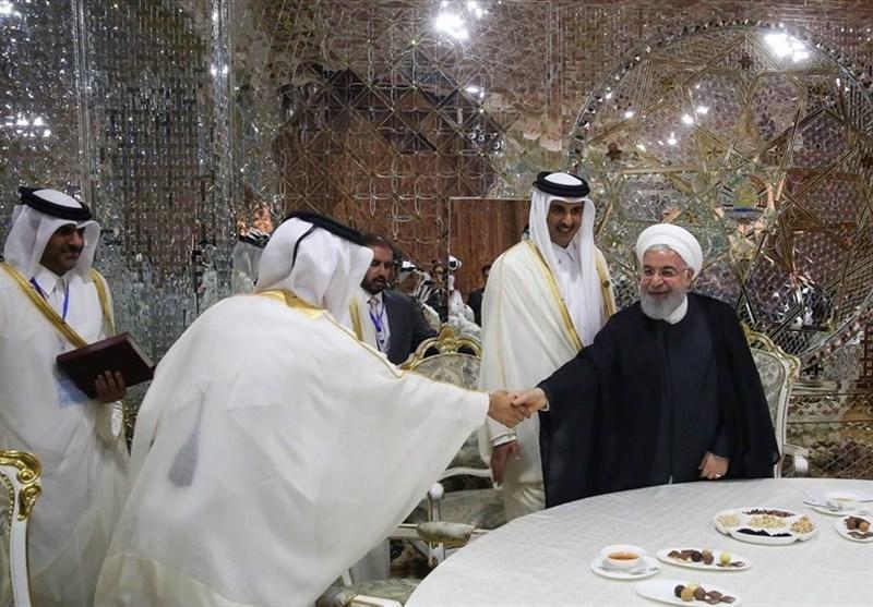 بیانیه شورای همکاری خلیج فارس و ابتکار صلح هرمز ایران