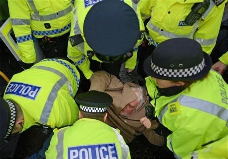 پلیس های انگلیسی چگونه آدم می کشند؟