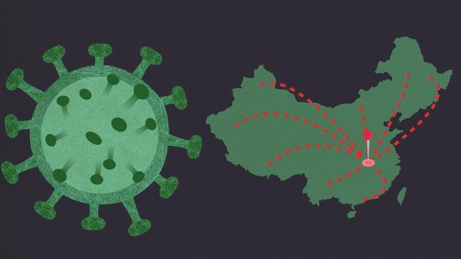 اعلام شرایط اضطراری بهداشتی بین المللی درباره شیوع کوروناویروس جدید چینی