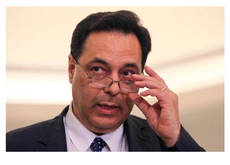 نخست وزیر تازه نفس لبنان: دولت من، دولت پاکدستان است