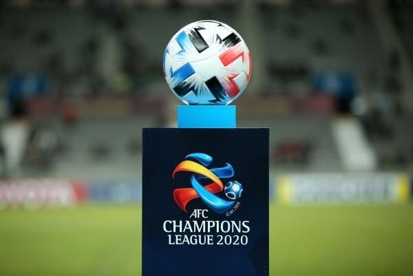 AFC محل میزبانی تیم های ایران در آسیا را بیان کرد