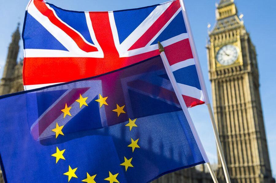 انگلیس امروز پس از 47 سال رسما با اتحادیه اروپا خداحافظی می نماید ، واکنش بوریس جانسون