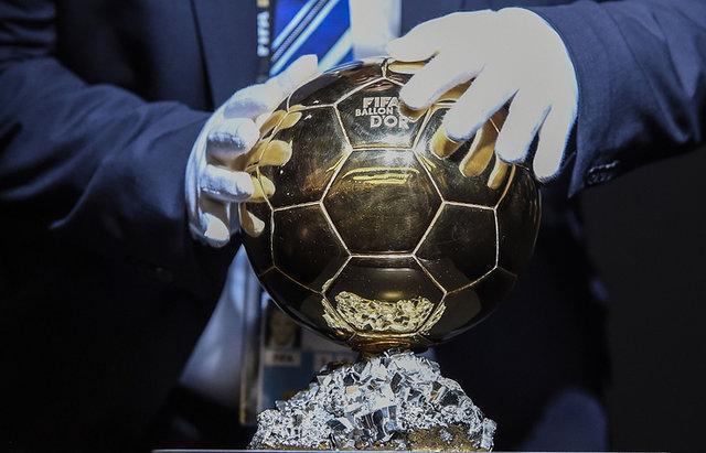 فهرست کامل نامزدهای توپ طلا اعلام شد